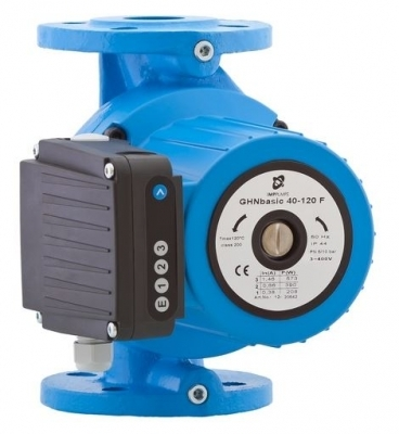 Насос IMP Pumps GHN BASIC 40-190 F
