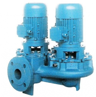 Насос IMP Pumps CLD 100-105/4