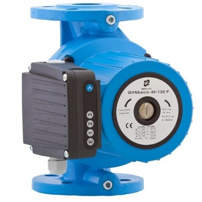 Насос IMP Pumps GHN BASIC 65-190 F