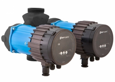 Насос IMP Pumps NMTD SMART 32/40-180