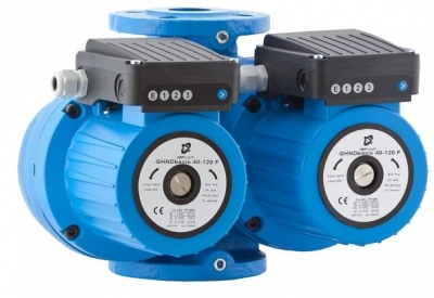 Насос IMP Pumps GHND BASIC 40-120 F
