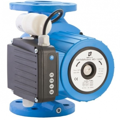Насос IMP Pumps GHNM Basic 40-190 F