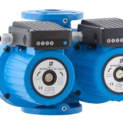 Насос IMP Pumps GHNMD Basic 50-120 F
